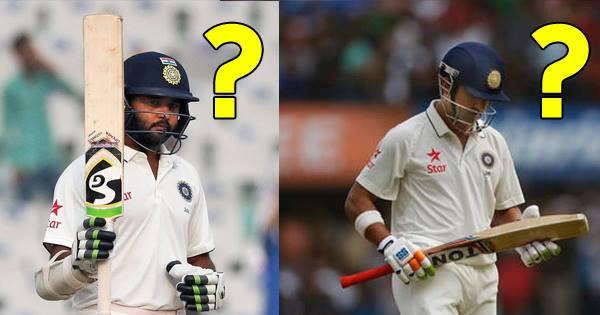 आखिरी दो टेस्ट मैच के लिए इस दिन होगा टीम इंडिया का चयन, चोटिल सलामी बल्लेबाज़ों के कारण गंभीर और पार्थिव पर सभी की नज़रे