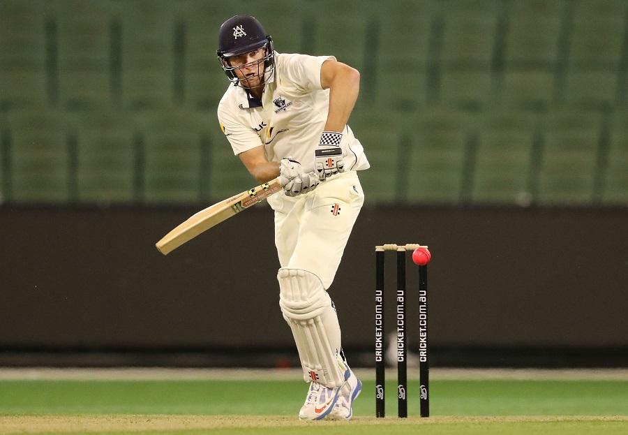 कैमरून वाइट ने विक्टोरिया क्रिकेट की कप्तानी छोड़ने का किया फैसला, वजह काफी दिलचस्प है
