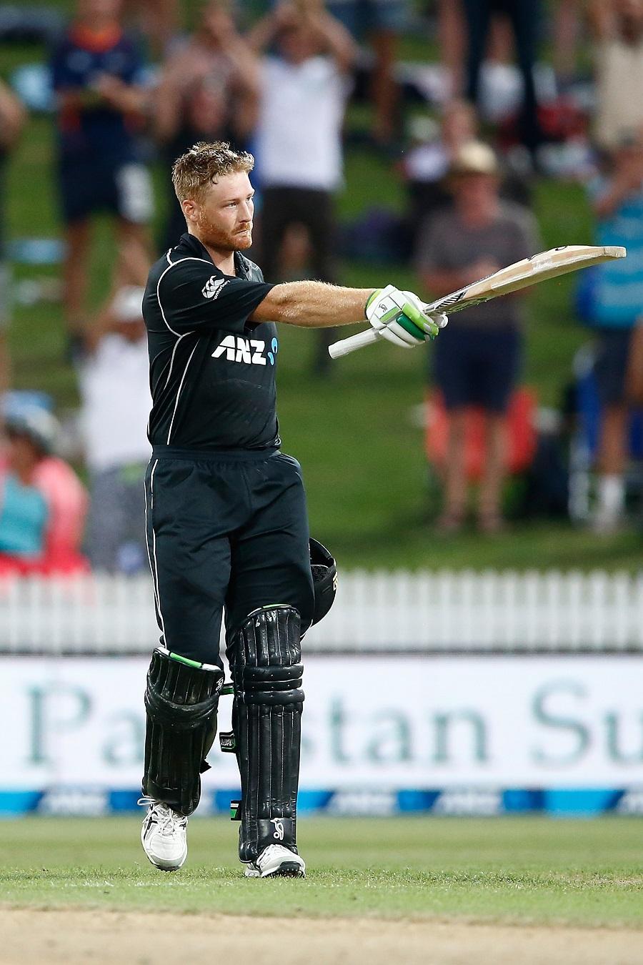 रिकार्ड्स: न्यूज़ीलैण्ड बनाम साउथ अफ्रीका चौथे एकदिवसीय मैच में गुप्टिल ने बनाए कई रिकार्ड्स, सचिन और रोहित शर्मा जैसे दिग्गजों को पछाड़ा