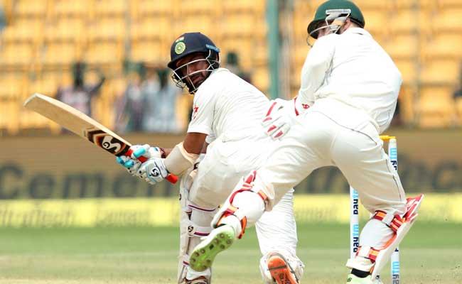 दूसरे टेस्ट में कम गेंदबाज़ी मिलने के बाद बल्लेबाज़ी क्रम में हुए छेड़छाड़ होने पर विराट कोहली को यह क्या कह गए सर रविन्द्र जडेजा