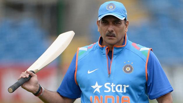 धर्मशाला में भारत की जीत के बाद सौरव गांगुली के ही सुर में टीम इंडिया के इस खिलाड़ी की तारीफ करते नज़र आए रवि शास्त्री 7