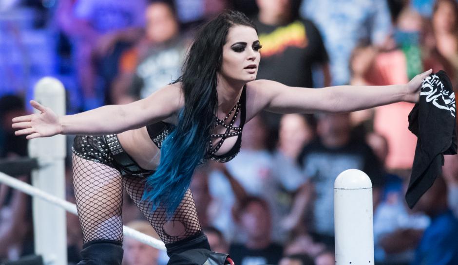 OMG!!! WWE दिवा पेज के न्यूड विडियो और तस्वीरे हुई लीक, खुद पेज और उनकी माँ ने दिया कन्फर्मेशन