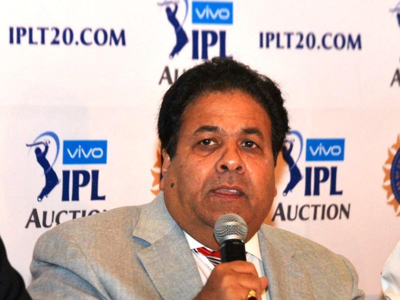 आईपीएल चैययरमैन राजीव शुक्ला ने कर दिया बड़े बदलाव का ऐलान, अगले साल बदल जायेगा यह नियम