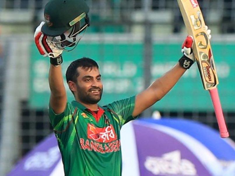 बांग्लादेशी क्रिकेटर तमीम इक़बाल ने अंतर्राष्ट्रीय क्रिकेट में रचा इतिहास 5