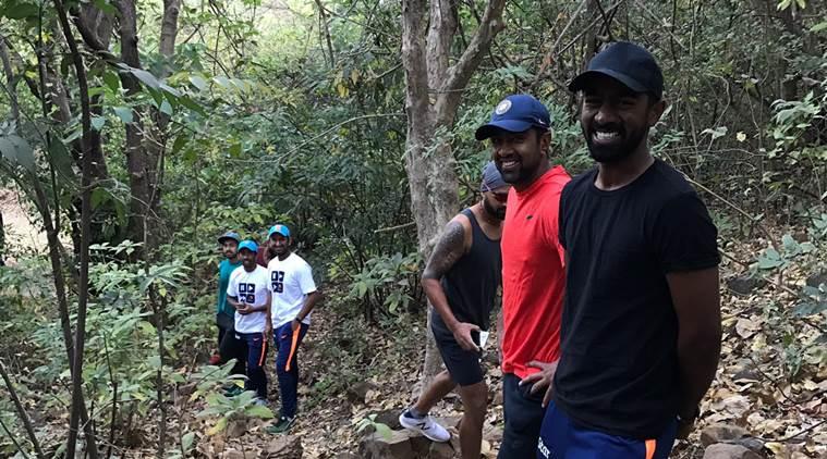 जाने बेंगलुरु में मिली यादगार जीत के बाद कहा बिता रहे हैं भारतीय खिलाड़ी छुट्टियाँ