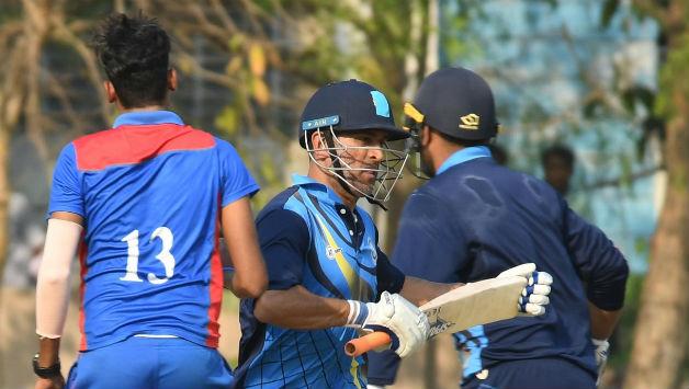 विजय हजारे ट्रॉफी: धोनी ना कर सके कोई बड़ा कमाल, लेकिन इस दिग्गज भारतीय खिलाड़ी ने दिखाया अपनी प्रतिभा का जौहर