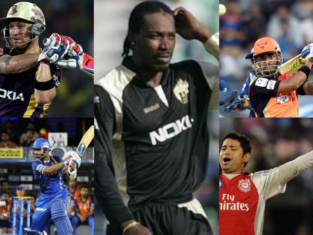 आईपीएल में इन खिलाड़ियों को छोड़ने के बाद उनकी टीमो को हुआ पछतावा 20