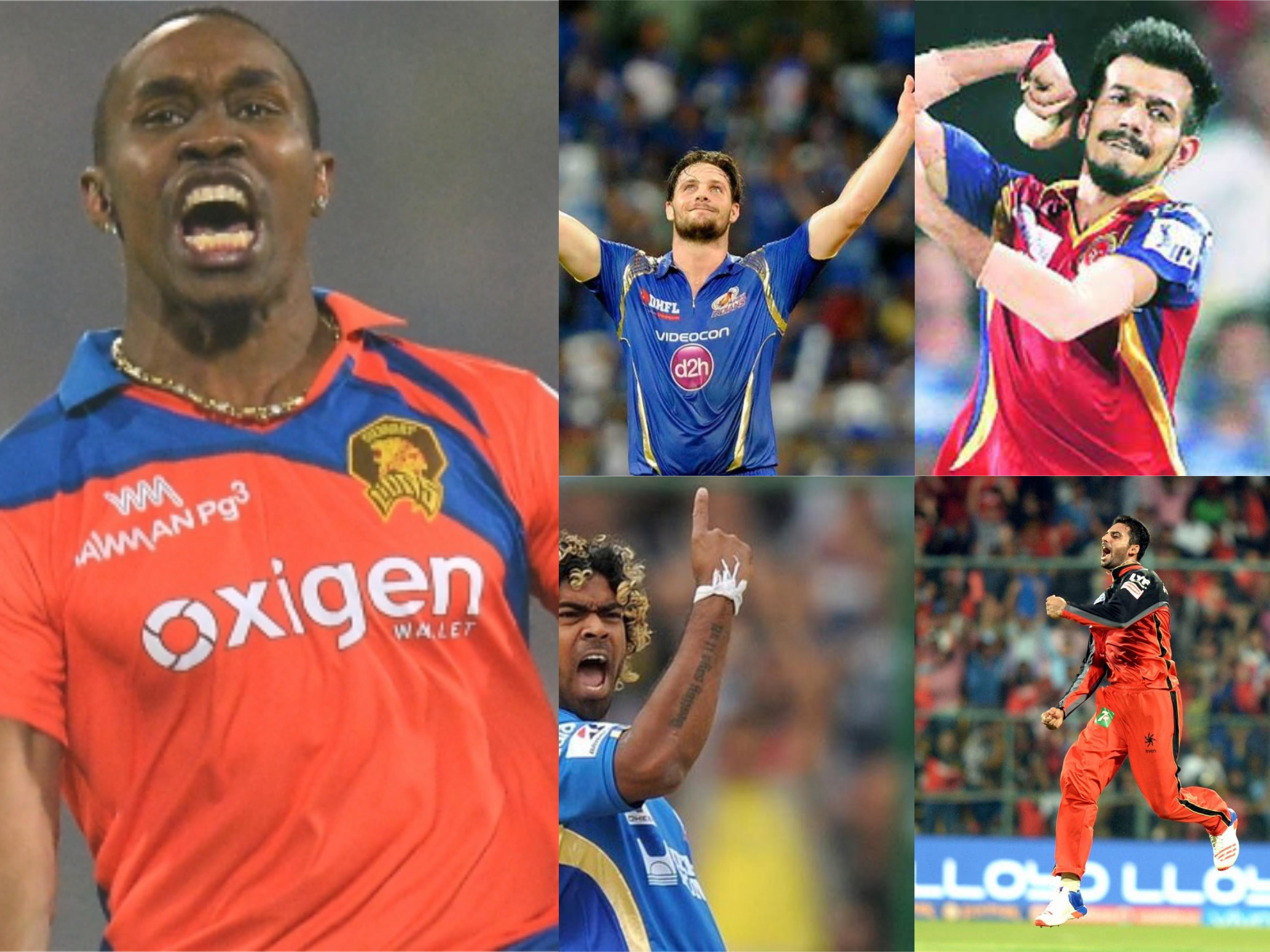 आईपीएल के अब तक इतिहास में सबसे कम गेंद पर विकेट लेने वाले गेंदबाज़, सूचि में है काफी चौकाने वाले नाम 17