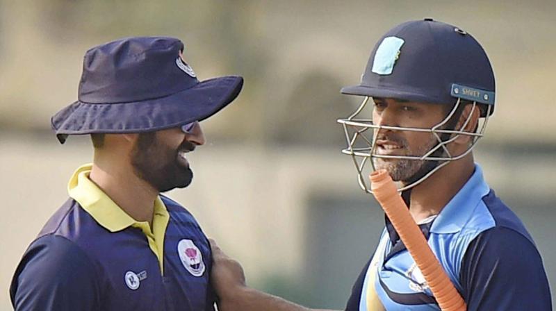 स्टार भारतीय खिलाड़ी ने दी टीम छोड़ने की धमकी, कहा अगर ऐसा ही रहा तो किसी और टीम से खेलूँगा क्रिकेट