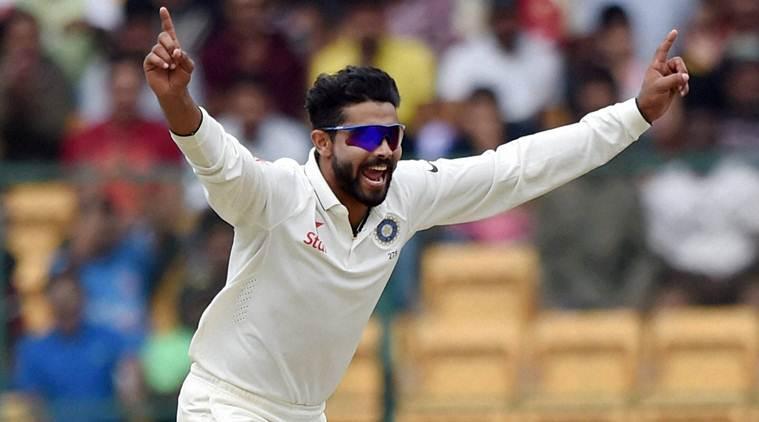 रविन्द्र जड़ेजा बने इस मामले में दसवें भारतीय, अब तक 9 भारतीय खिलाड़ी कर चुके है ये कारनामा 15