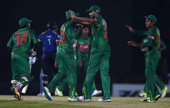 बांग्लादेश से मिली हार बहुत निराशाजनक हैं : दिनेश चंदिमल