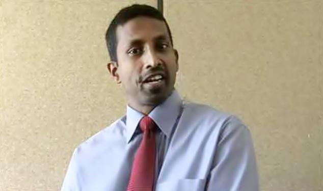 श्रीलंका के रसेल अर्नोल्ड ने भारत की ट्रैफिक समस्या का उड़ाया मजाक, वीडियो किया शेयर 21