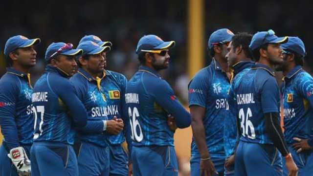 खुला वो राज इस वजह से श्रीलंका के खिलाड़ियों ने पाकिस्तान के कप्तान सरफराज अहमद का कैच छोड़ पाकिस्तान को दिलाया सेमीफाइनल का टिकट 15