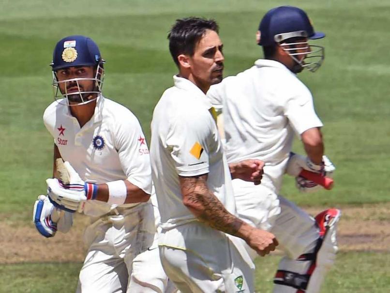कोहली पर निशाने साधते हुए मिचेल जॉनसन ने कहा, ऑस्ट्रेलिया जीतेगी आखरी टेस्ट 1