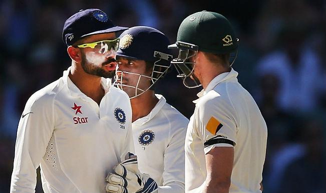 भारत के कप्तान कोहली के बीती बातें भूलने वाले बयान पर ऑस्ट्रेलियाई कप्तान स्मिथ ने दिया चौकानें वाला बयान