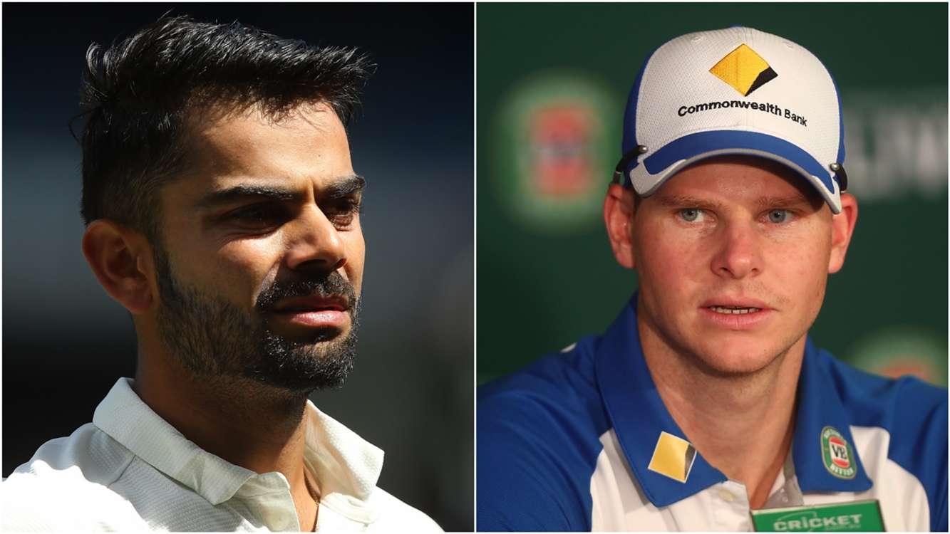 विराट कोहली से अपनी तुलना पर भड़के स्टीवन स्मिथ, लेकिन भारत के लिए कहा कुछ ऐसा कि जीत लिया करोड़ो लोगो का दिल