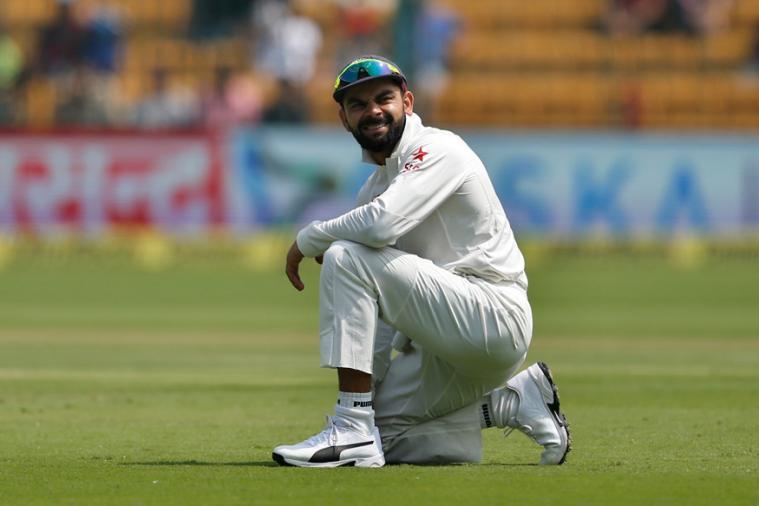 सौरव गांगुली ने विराट की गैरमौजूदगी में बताया टीम इंडिया को इस तरह मिलेगी धर्मशाला में जीत