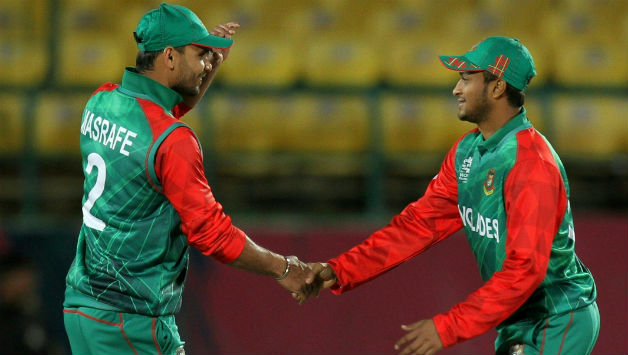 मशरफे मुर्तजा के संन्यास के बाद यह दिग्गज खिलाड़ी बन सकता है बांग्लादेश का नया वनडे और टी-20 कप्तान