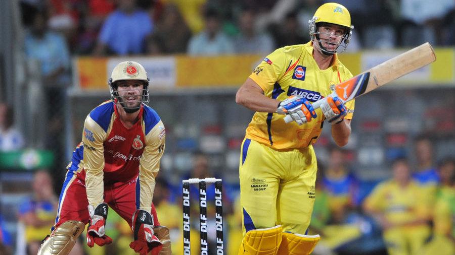 ये हैं वो आठ बल्लेबाज जिन्होंने आईपीएल में लगाया है सबसे लम्बा छक्का 1