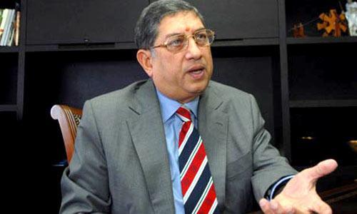 बीसीसीआई के पूर्व अध्यक्ष श्रीनिवासन की बेटी रूपा गुरुनाथ का तमिलनाडु क्रिकेट संघ का अध्यक्ष बनना तय