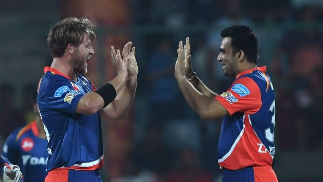 पंजाब के खिलाफ ऑल राउंड प्रदर्शन करने वाले कोरी एंडरसन ने अपने कप्तान ज़हीर खान के लिए दिया बड़ा बयान