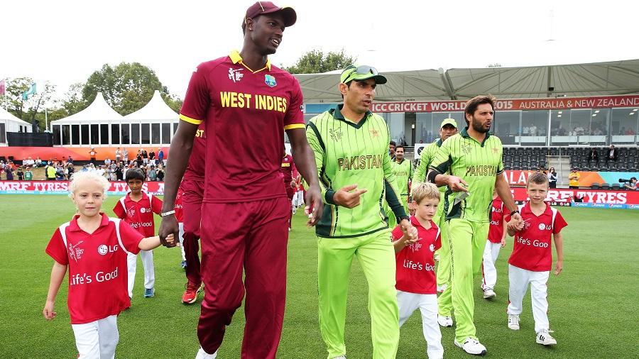 आईसीसी की ताज़ा रैंकिंग के बाद लगा पाकिस्तान और वेस्टइंडीज को बड़ा झटका, होना पड़ा शर्मसार