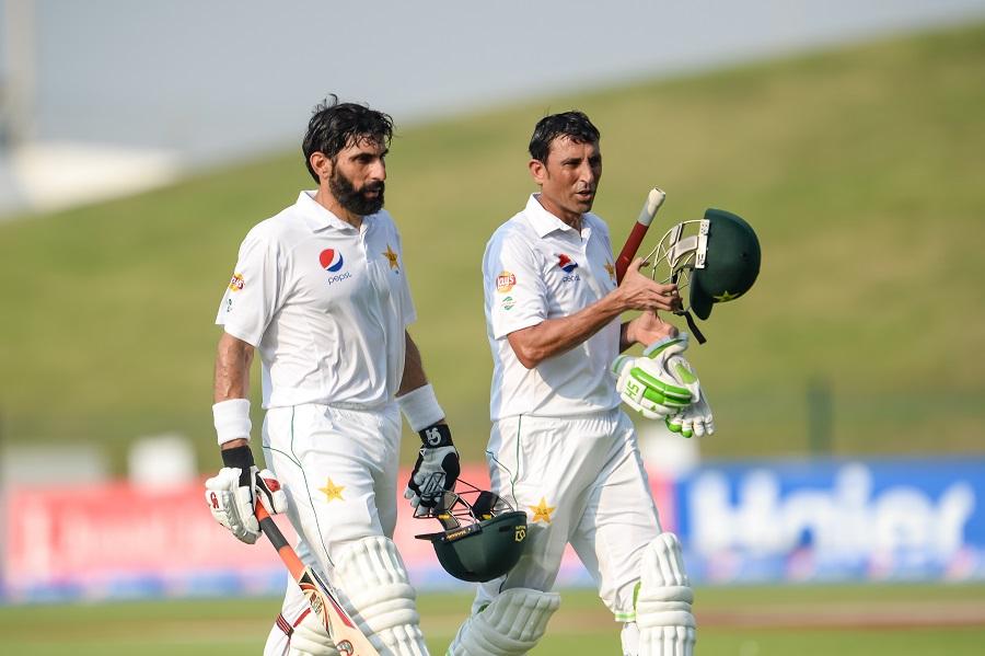 पाकिस्तान के दिग्गज बल्लेबाज़ युनिस खान ने सबके सामने उजागर किया पाकिस्तान का काला सच 11