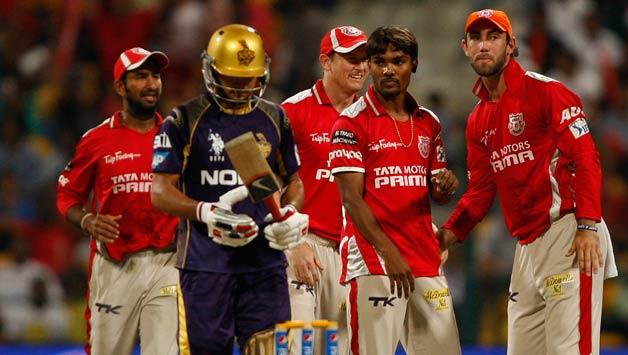 IPL 10: KKR v KXIP: इन 6 खिलाड़ियों पर रहेंगी सबकी नज़रे