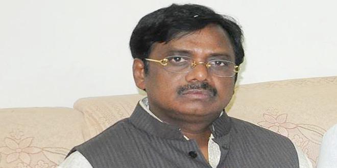 हैदराबाद क्रिकेट संघ के अध्यक्ष बने पूर्व एमपी विवेकानंद