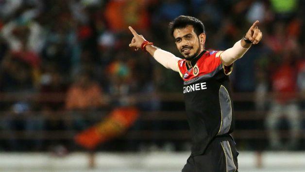 भारत के युवा लेग स्पिन गेंदबाज़ यज़ुवेंद्र चहल ने बताया कैसे एक मैच ने बदलकर रख दी उनकी ज़िन्दगी