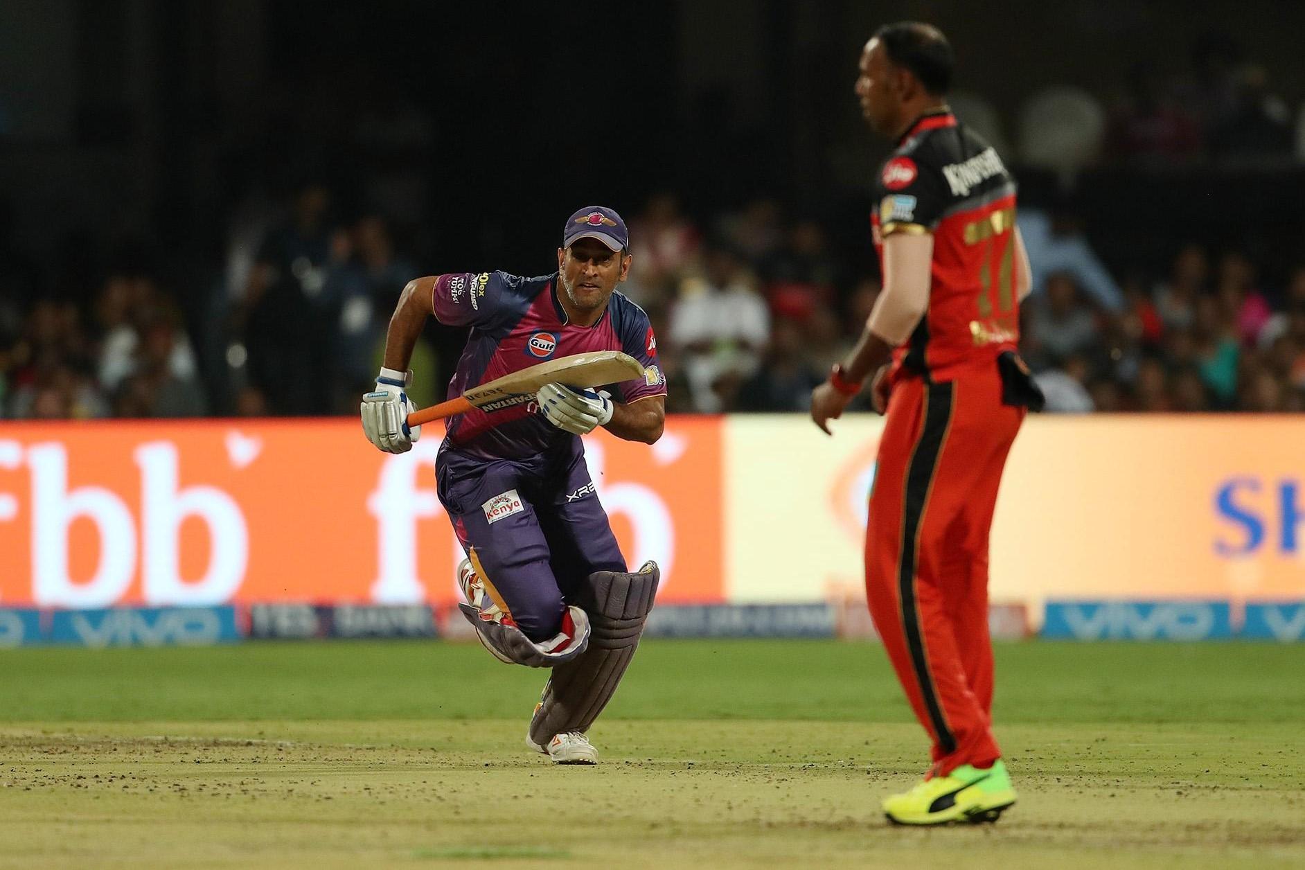 IPL10: RCB vs RPS: महेंद्र सिंह धोनी ने विश्व क्रिकेट में हासिल की एक बड़ी उपलब्धि