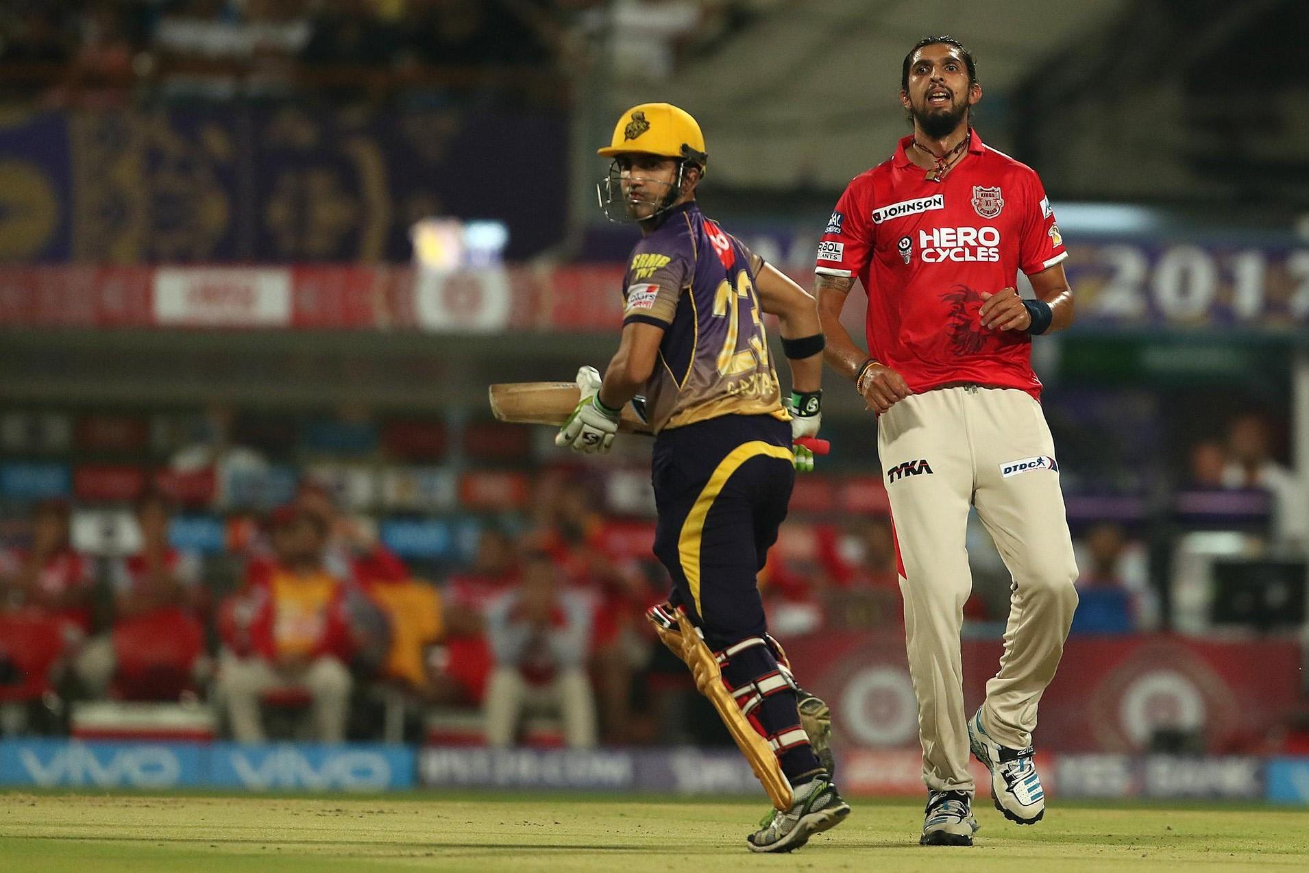 IPL10: KKR v KXIP: आईपीएल में धोनी के इस बड़े रिकॉर्ड के बेहद करीब पहुंचे गौतम गंभीर