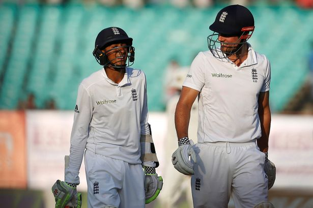 इंग्लैंड के दिग्गज क्रिकेटर ने अपने पूर्व कप्तान एलिस्टर कुक के खिलाफ दिया बड़ा बयान, इस बल्लेबाज़ को बताया कुक से बेहतर