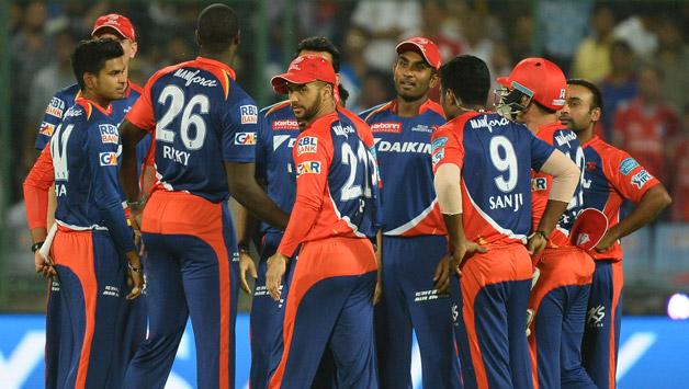SW आईपीएल 10 : प्लेयर्स रेटिंग : दिल्ली की हार के बाद कुछ इस तरह रही उनके खिलाड़ियों की रेटिंग
