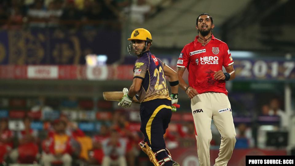 वीडियो: अपने ही साथी खिलाड़ी का मजाक उड़ा बैठा पंजाब का यह दिग्गज खिलाड़ी