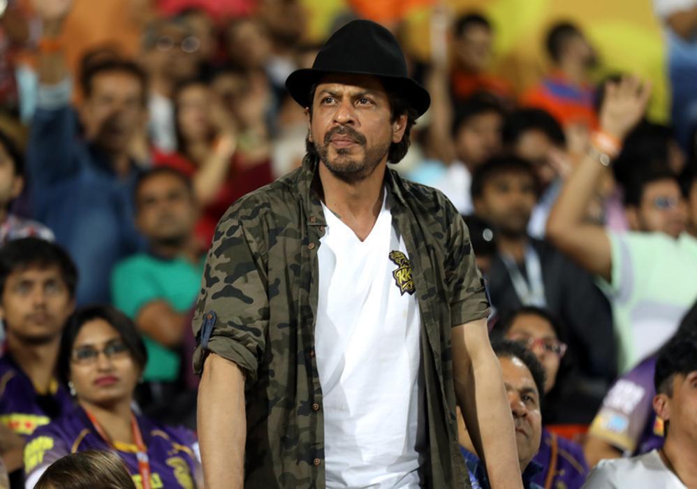 टीम की जीत और हार दोनों पर खुश होता हूँ – शाहरुख खान