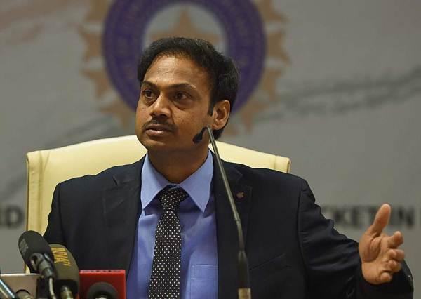 भारतीय क्रिकेट टीम के मुख्य चयनकर्ता एम एस के प्रसाद ने ढूढ़ निकाले भारत से ऐसे 15 तेज गेंदबाज जो 140 किमी प्रतिघंटे की रफ्तार से कर सकते है गेंदबाजी