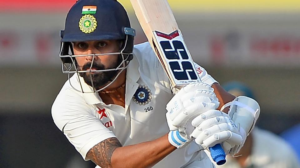 कुंबले और टीम के साथी खिलाड़ी दे रहे थे मुरली विजय को जन्मदिन की बधाई, लेकिन ये क्या कह गये वीरेंद्र सहवाग