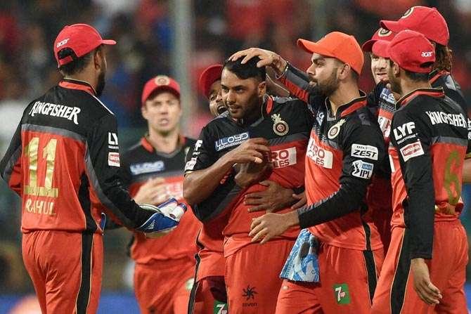 आईपीएल 2018 की नीलामी में इन पांच विदेशी खिलाड़ियों को किसी भी कीमत में खरीदना चाहेंगे विराट कोहली