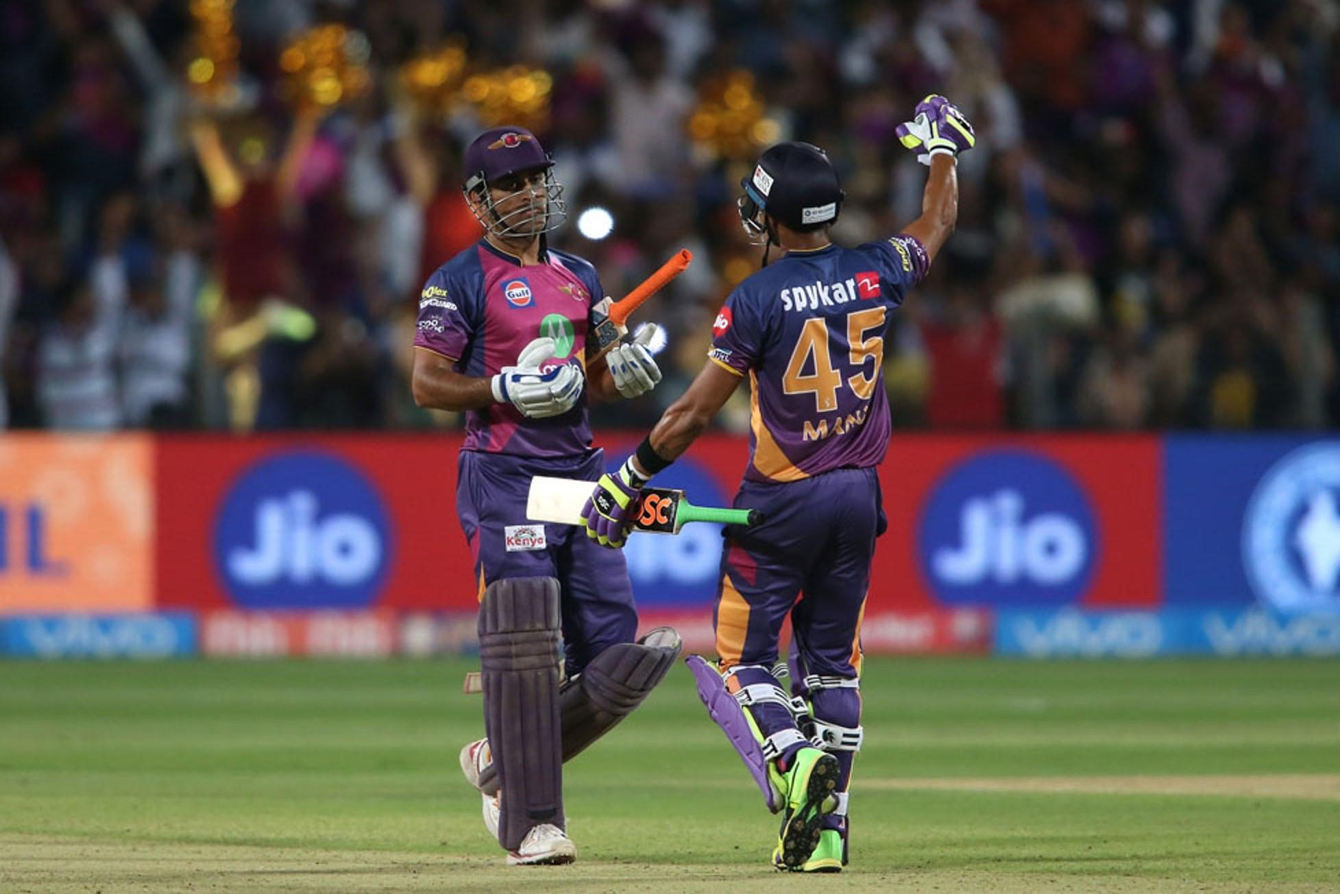 IPL10: पुणे बनाम हैदराबाद ये रहे मैच के 5 बड़े निर्णायक क्षण