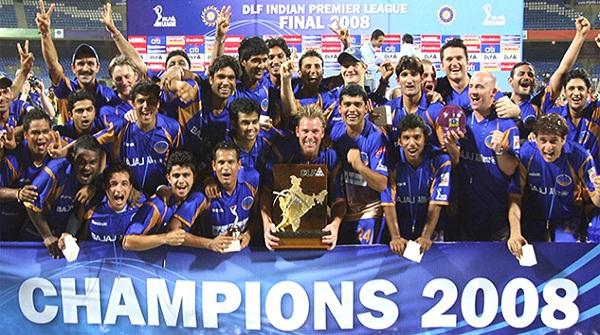 IPL 11: राजस्थान रॉयल्स ने जारी किया अपना एंथम, लिरिक्स हैं इतने अच्छे बार-बार सुनना चाहेंगे आप