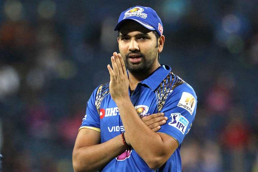 रोहित शर्मा की सज़ा पर पुणे के इस खिलाड़ी ने भी दिखाया मुंबई के कप्तान के लिए अपना समर्थन