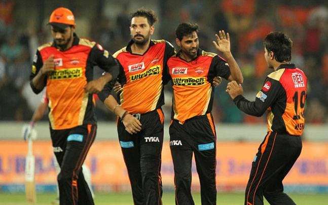 इन पांच कारणों की वजह से पंजाब को करना पड़ा हैदराबाद के खिलाफ करारी हार का सामना