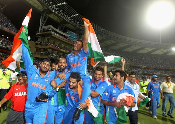 भारत के लिए दो विश्वकप जीत चूके इस दिग्गज खिलाड़ी ने जताई अपनी बेटी को अंतर्राष्ट्रीय क्रिकेट खेलते हुए देखने की इच्छा