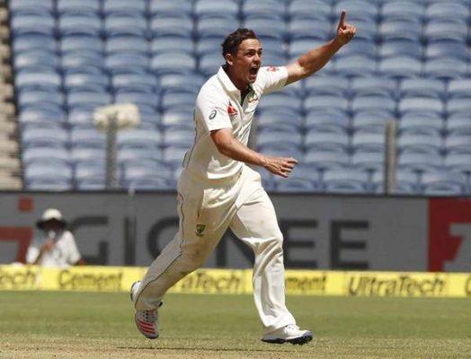 स्टुअर्ट क्लार्क ने कहा, भारतीय दौरे पर शानदार प्रदर्शन करने वाले इस खिलाड़ी को एक और मौका मिलना चाहिए