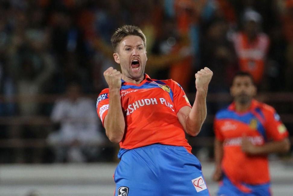मैच से ठीक पहले एंड्रू टाय ने दी मुंबई इंडियन्स को खुली चुनौती