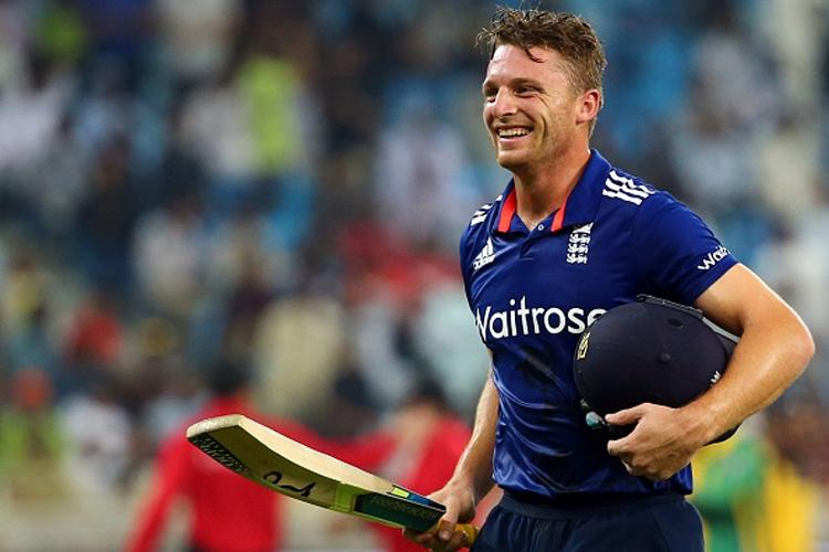 वनडे सीरीज के शुरू होने से पहले इंग्लैंड के विकेटकीपर जोस बटलर ने भरी हुंकार 38