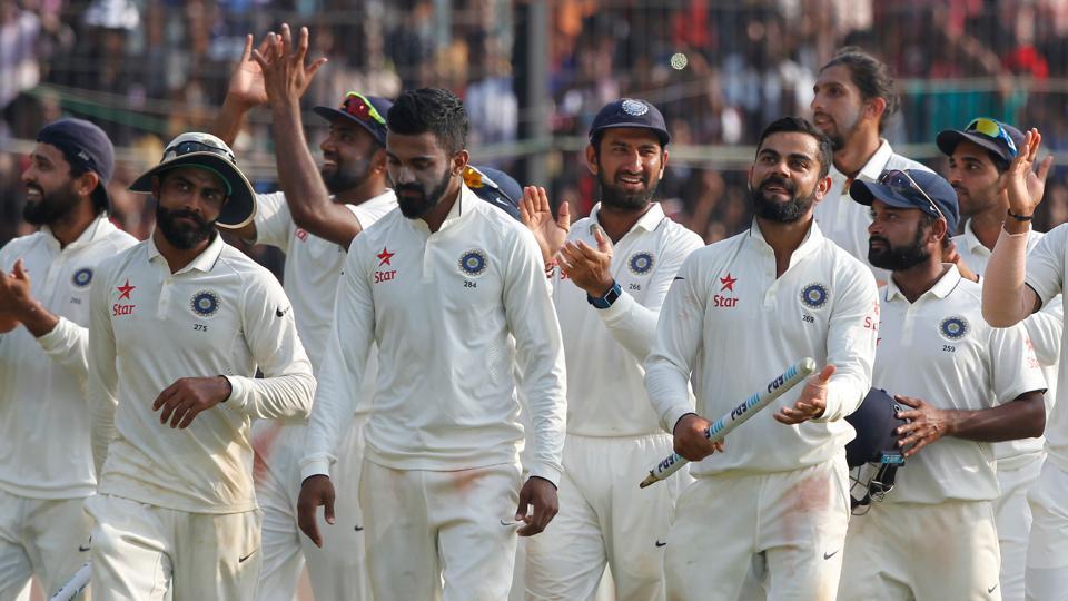 टूटी हुई कलाई के साथ लगातार क्रिकेट खेल रहा था, भारतीय टीम का यह दिग्गज