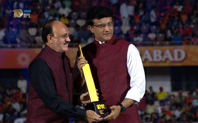 ओपनिंग सेरेमनी में एक साथ दिखे रवि शास्त्री और सौरव गांगुली और फिर जो हुआ वो बन गया मिशाल 5