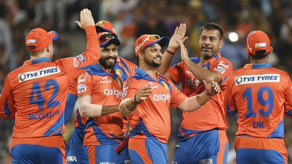 हार से परेशान गुजरात लायंस ने किया बैंगलोर के खिलाफ अहम मुकाबले के लिए टीम का ऐलान 43